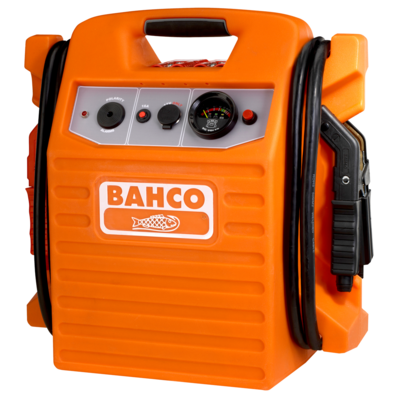 Startovací zdroj BAHCO BBA1224-1700