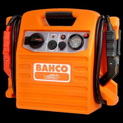 Startovací zdroj BAHCO BBA12-1200