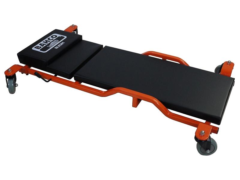 Pojízdné montážní lehátko BAHCO BLE301