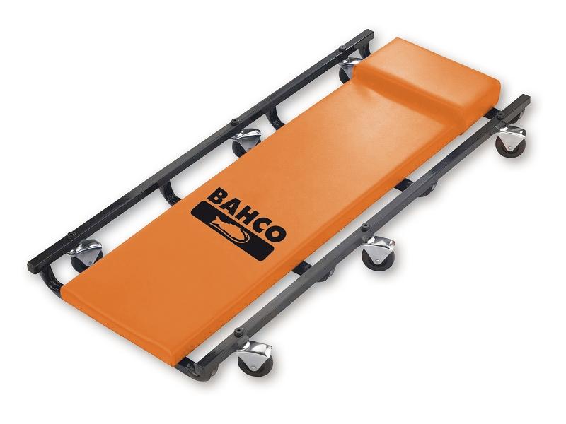Pojízdné mont.stolička a lehátko BAHCO BLE304